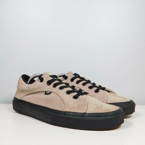 Vans Off The Wall Skate Board Shoes Low Top